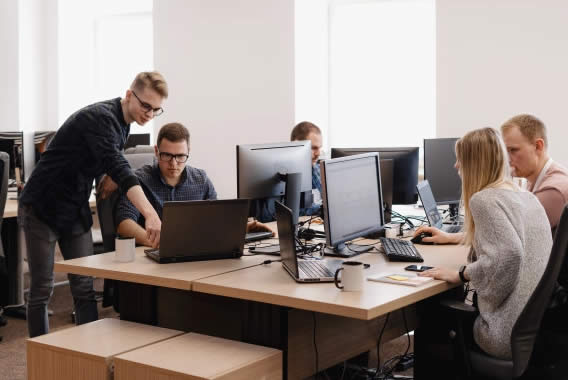 A importância da informática nas empresas