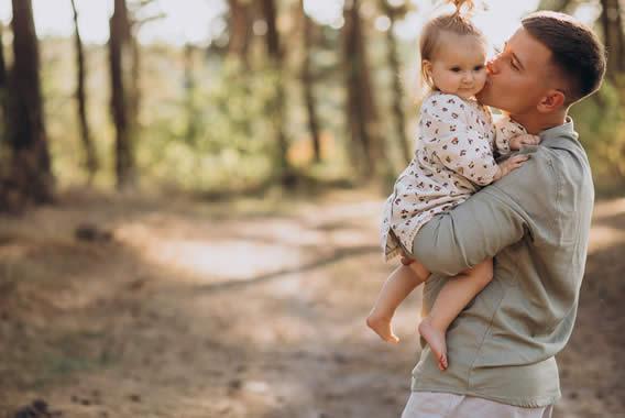 A importância de fazer um curso de paternidade responsável