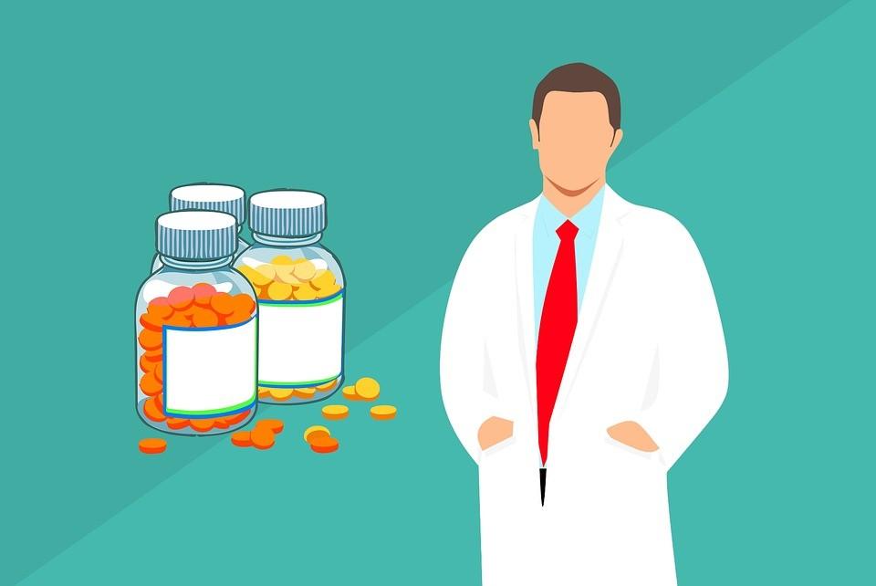 Guia Profissional - Atendente de Farmacia