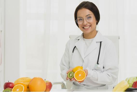 Nutrição: em qual área devo me especializar?