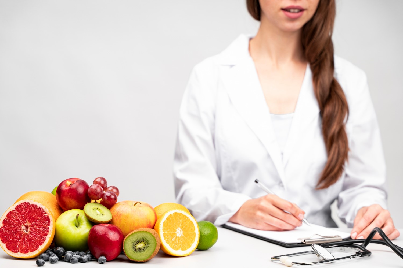 Cursos de Nutrição Online